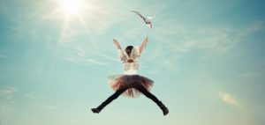 My Bedwetting Victory Leap